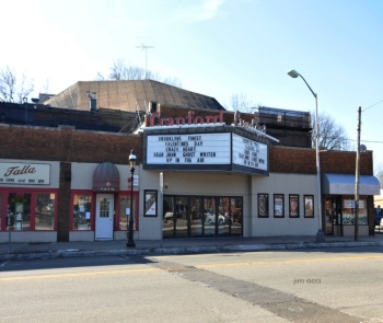 Cranford's Digiplex Theatre Photo Credit: Bryan Kuriawa