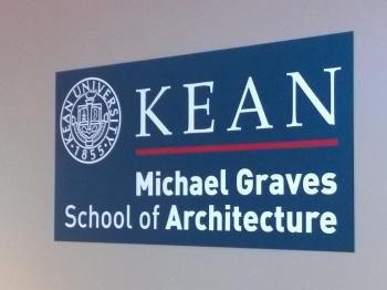Kean university school of Architecture-2