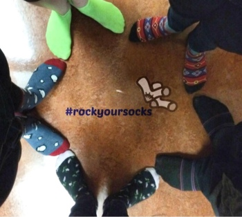 RockYourSocks photo 1