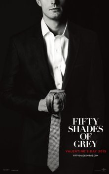 Fifty Shades of Grey Photograph