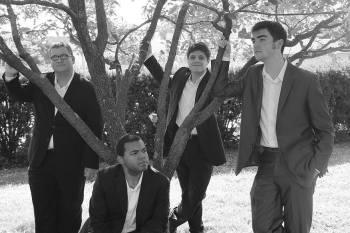 Kean Quartet article photo