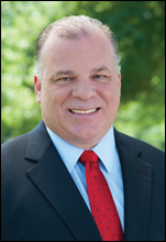State Senate President Stephen Sweeney. (Photo via njleg.state.nj.us)